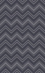 Surya Mystique M-5360 Charcoal Area Rug