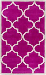 Surya Mamba Mba-9069 Hot Pink Area Rug