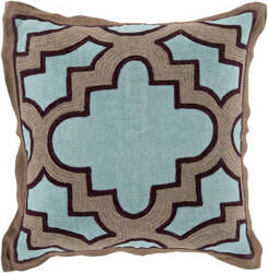 Surya Maze Pillow Mco-001