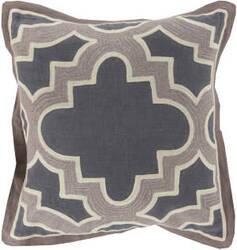 Surya Maze Pillow Mco-003