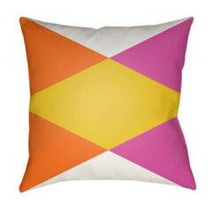 Surya Moderne Pillow Md-001