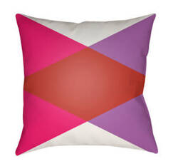 Surya Moderne Pillow Md-003