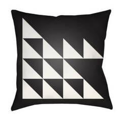 Surya Moderne Pillow Md-027