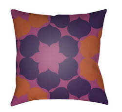 Surya Moderne Pillow Md-050