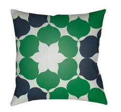 Surya Moderne Pillow Md-053