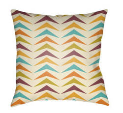 Surya Moderne Pillow Md-055
