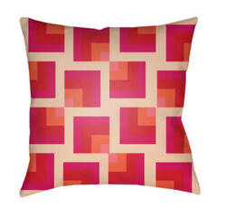 Surya Moderne Pillow Md-090