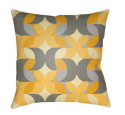 Surya Moderne Pillow Md-094