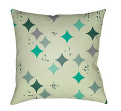 Surya Moderne Pillow Md-097