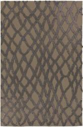 Surya Midelt MDT-1003 Charcoal Area Rug