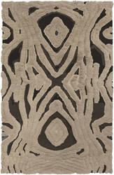 Surya Midelt MDT-1005 Charcoal Area Rug