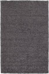 Surya Metropolis Meo-2000 Charcoal Area Rug
