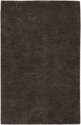 Surya Metropolitan Met-8684 Chocolate Brown Area Rug