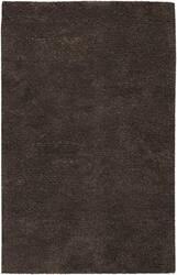 Surya Metropolitan Met-8684 Chocolate Brown Area Rug