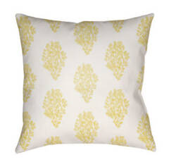 Surya Moody Floral Pillow Mf-012