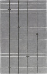 Surya Mod Pop Mpp-4512 Gray Area Rug