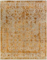 Surya Masha Msh-4009 Saffron Area Rug
