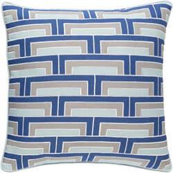 Surya Mod Steps Pillow Msp-001