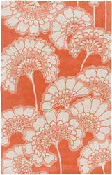 Surya Mount Perry Mtp-1018 Poppy Area Rug