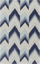 Surya Mount Perry Mtp-1019 Navy Area Rug