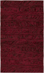 Surya Norway NOR-3707 Red Area Rug
