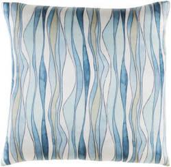 Surya Natural Affinity Pillow Nta-006