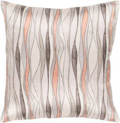 Surya Natural Affinity Pillow Nta-010