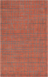 Surya Naya NY-5214 Red Clay Area Rug