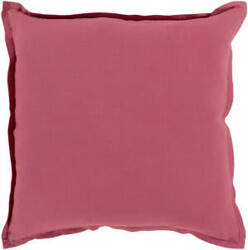 Surya Orianna Pillow Or-004 Cherry