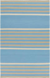 Surya Oxford Oxf-3004 Aqua Area Rug