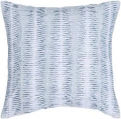 Surya Pillows P-0267 Sky Blue