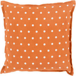 Surya Polka Dot Pillow Pd-005