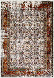 Surya Pepin Pei-1017 Burnt Orange Area Rug