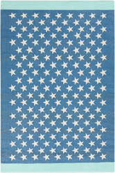 Surya Picnic Pic-4010 Blue Area Rug