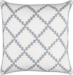 Surya Parsons Pillow Pr-003 Slate