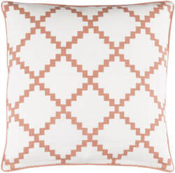 Surya Parsons Pillow Pr-008 Rust