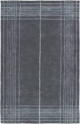 Surya Penthouse Pth-2006 Slate Area Rug