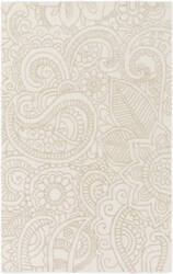Surya Queensland Qsl-1000 Ivory Area Rug