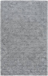 Surya Quartz Qtz-5006 Navy Area Rug
