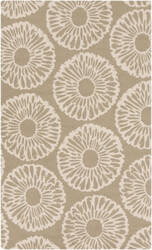 Surya Rain Rai-1229 Light Gray Area Rug