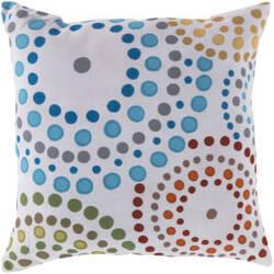 Surya Rain Pillow Rg-034