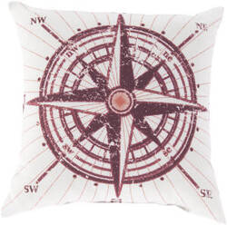 Surya Rain Pillow Rg-077