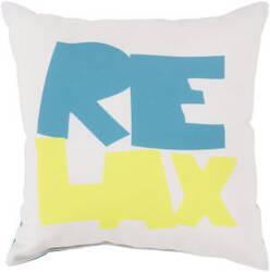 Surya Rain Pillow Rg-093