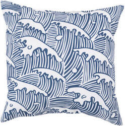 Surya Rain Pillow Rg-096