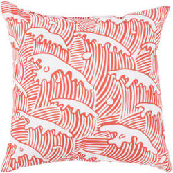 Surya Rain Pillow Rg-097