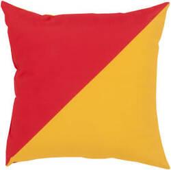 Surya Rain Pillow Rg-136