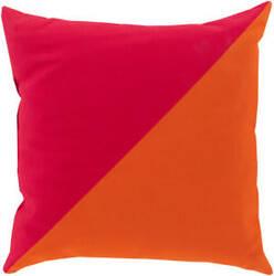 Surya Rain Pillow Rg-139