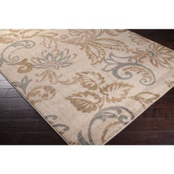 Surya Riley RLY-5023 Light Pearl Area Rug