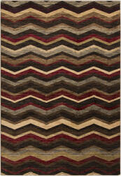 Surya Riley RLY-5064 Burgundy Area Rug