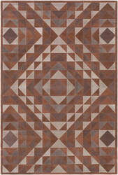 Surya Ranch Rnc-1000 Camel Area Rug